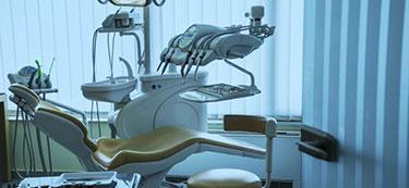 Zahnklinik in Ungarn Behandlungszimmer
