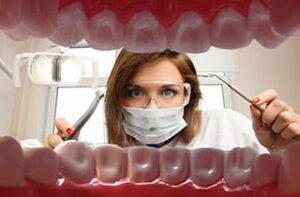 Neue zähne machen lassen