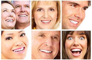 Zahnersatz im Ausland Ergebnis