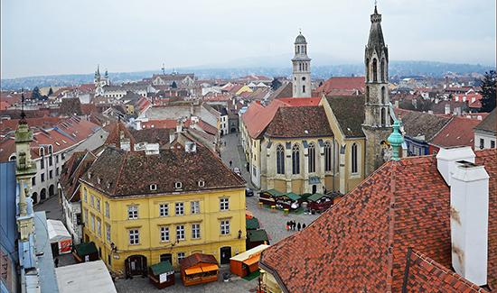 Zahncheck in Sopron